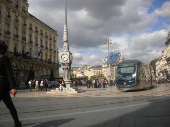 Bordeaux: la ciudad de la combinación perfecta